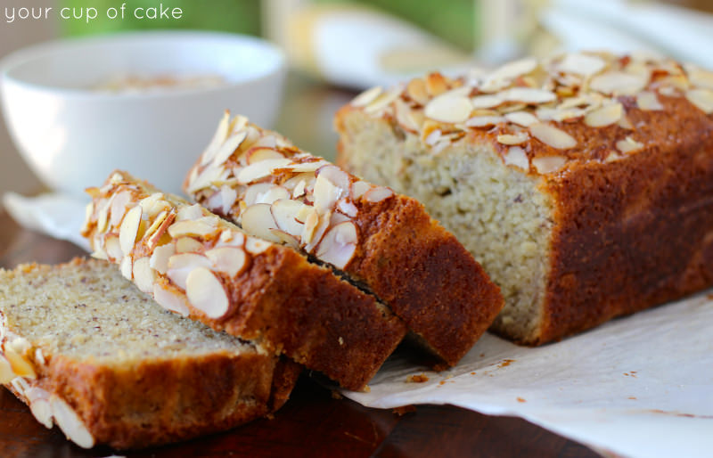 The-Best-Almond-Banana-Bread-Ever