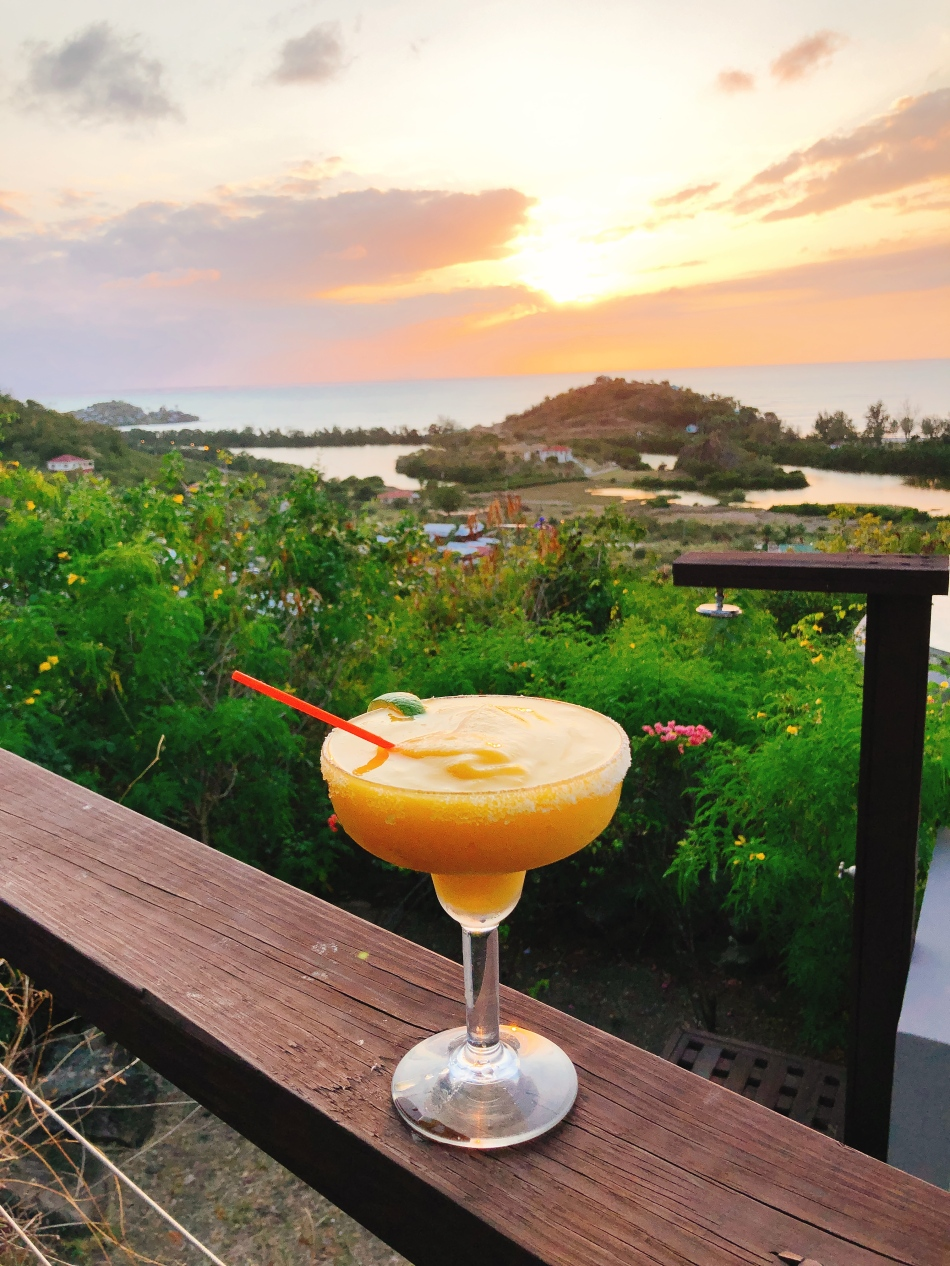 Mango Margarita, Sugar Ridge Resort