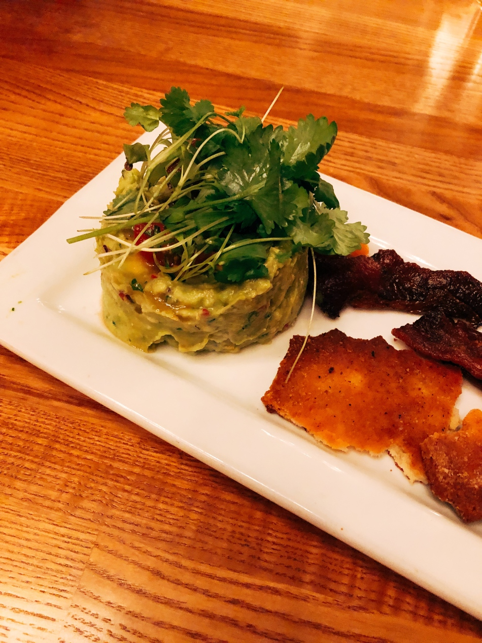 Bacon and Guac, Paleo Restaurant
